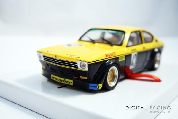 BRM 1:24 Opel Kadett No. 43