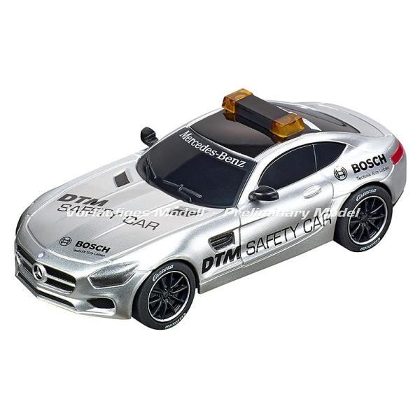 Carrera GO!!! Mercedes-AMG GT Coupé DTM Safety Car