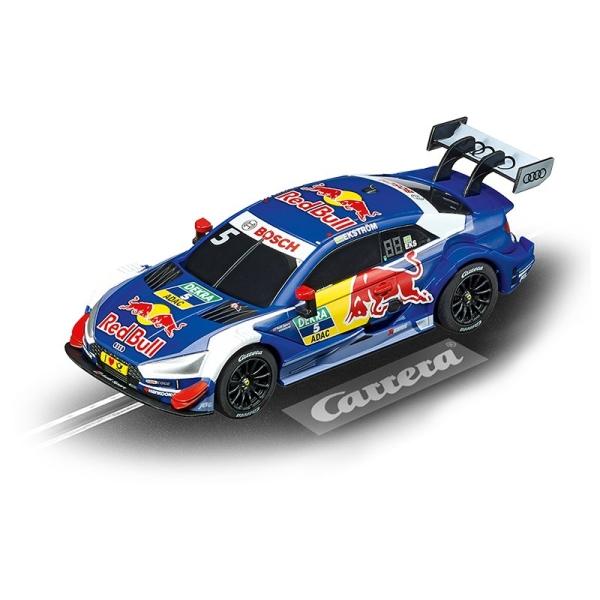 Carrera GO!!! Audi RS 5 DTM M. Ekström Nr.5
