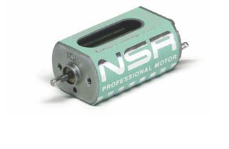 NSR Motor BabyKing 17K EVO/2 - 17.000rpm - 245 g/cm - 12V