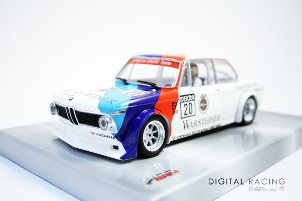 BRM 1:24 2002 No. 20