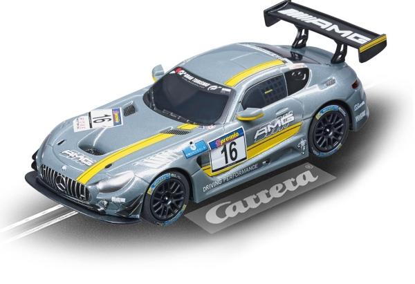 Carrera GO!!! Mercedes-AMG GT3 No.16