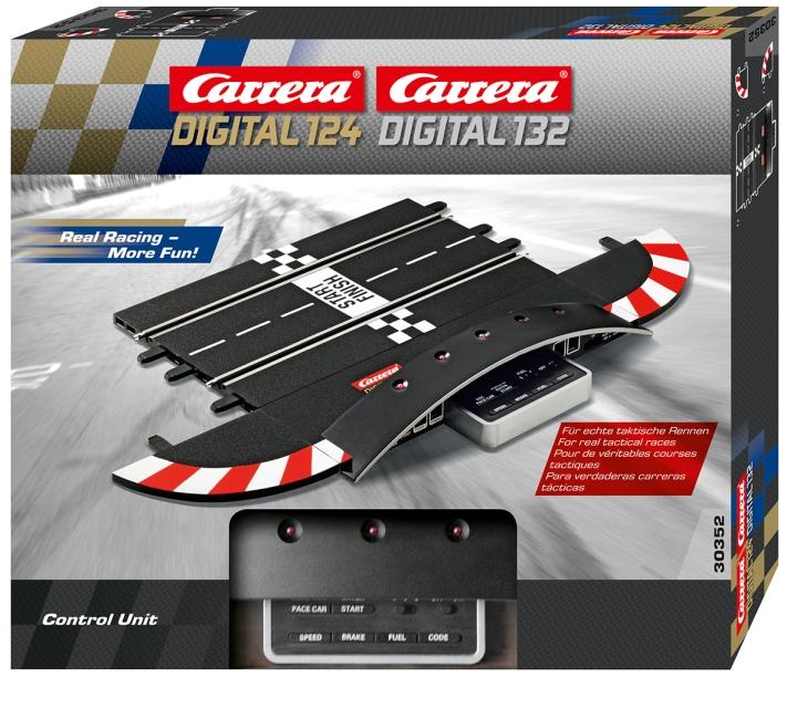Carrera Digital 124 / 132 Control Unit