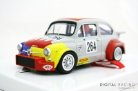 BRM / TTS 1:24 Fiat Abarth 1000 TCR 24h Spa Edition