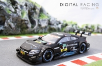 Carrera Digital 132 Mercedes-AMG C 63 DTM R. Wickens No.6