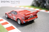 Carrera Digital 132 BMW M1 Procar BASF No.80 1980