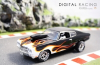 Carrera Digital 132 Chevrolet Chevelle SS 454 Super Stocker II