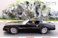 Carrera Digital 132 Pontiac Firebird Trans AM