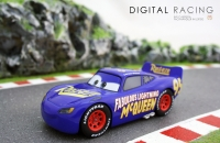 Carrera Digital 132 Fabulous Lightning McQueen