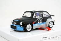 BRM 1:24 Fiat Abarth 1000 TCR #485 Edition