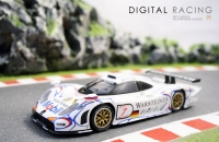 Slot.it Porsche 911 GT1 EVO-98 Nr.7 1998