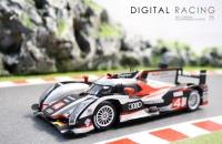Slot.it Audi R18 Ultra Nr.4 Le Mans 2012