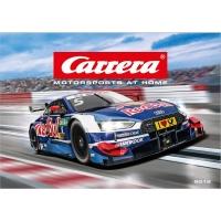 Carrera Gesamtkatalog 2018 - Produktfolder A4