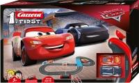 Carrera First Disney Pixar Cars Set