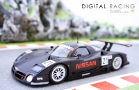 Slot.it Nissan R390 GT1 Nr.21 Le Mans 1997