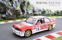 Slotwings BMW M3 E30 Nr.14 Korsika Rallye 1989