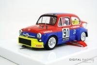 BRM 1:24 Fiat Abarth 1000 TCR No. 91