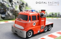 Carrera Digital 132 First Responder / Feuerwehr Truck