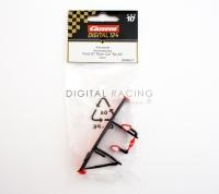 Kleinteile für Ford GT Race Car Nr.24 (23841)