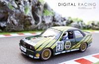 Slotwings BMW M3 E30 Nr.31 1991