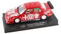 Slot.it Alfa Romeo 155 V6 TI 1993-94 Donington 1995 No.14