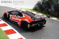 Sideways LB GT3 Team Barwell Motorsport No. 78