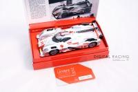 Slot.it Audi R18 e-tron quattro Le Mans 2012 No. 1