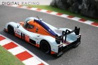 Slot.it Aston Martin Nr.008 Le Mans 2009