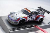Le Mans Miniatures Porsche Turbo RSR #21 Le Mans 1974