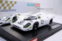 Carrera Digital 124 Porsche 917K