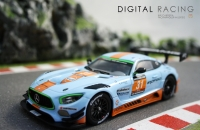 Carrera Digital 132 Mercedes-AMG GT3