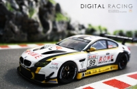 Carrera Digital 132 BMW M6 GT3 Rowe Racing No.99