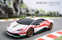 Carrera Digital 132 Lamborghini Huracan LP 610-4 CEA Safety Car