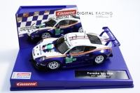 Carrera Digital 132 Porsche 911 RSR No. 91