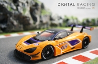 Carrera Digital 132 McLaren 720S GT3 No.3