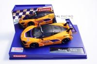 Carrera Digital 132 McLaren 720S GT3 No.3