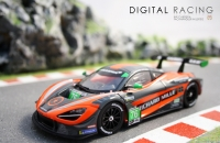 Carrera Digital 132 McLaren 720S GT3 No.76