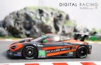 Carrera Digital 132 McLaren 720S GT3 No.76