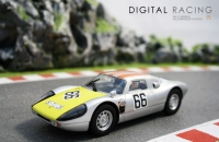Carrera Digital 132 Porsche 904 Carrera GTS No.66