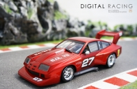 Carrera Digital 132 Chevrolet Dekon Monza No.27