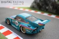 Carrera Digital 132 Porsche Kremer 935 K3 Vaillant No.51