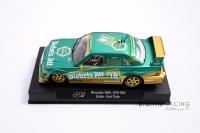 Slot.it Mercedes-Benz 190E #18 1st Zolder 1992