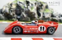 Thunderslot McLaren M6A CanAm #11 1968