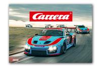 Carrera Gesamtkatalog 2019 - Produktfolder A4
