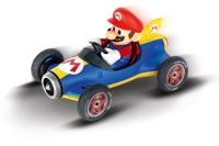 Carrera RC 2.4GHz Mario Kart(TM) Mach 8 Mario