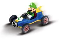 Carrera RC 2.4GHz Mario Kart(TM) Mach 8 Luigi