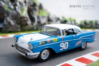 Carrera Digital 132 Chevrolet Bel Air No.90