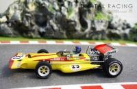 Policar March 701 Nr.23 Monaco 1970