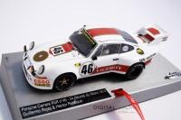 Le Mans Miniature Porsche Turbo RSR Nr.46 Le Mans 1974