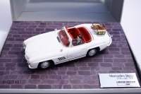 Top Slot Mercedes-Benz 300 SL Roadster m. Hardtop